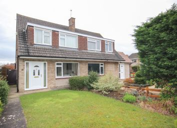 3 bed semi-detached house for sale in Wrington Close, Little Stoke, Bristol BS34