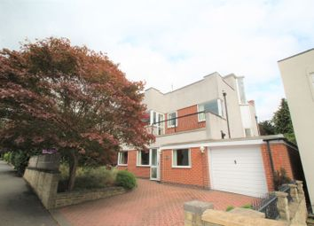 Thumbnail 4 bed detached house for sale in Cloonmore Drive, Sheffield
