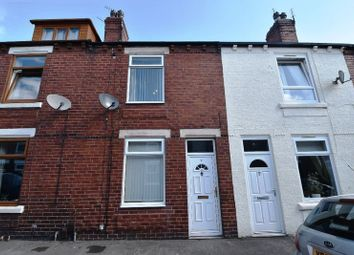 Thumbnail 2 bed terraced house to rent in Normanton Street, Horbury, Wakefield