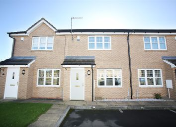 Thumbnail 2 bedroom terraced house for sale in Briar Vale, Whitley Bay