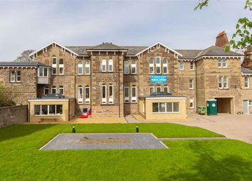 Thumbnail 2 bed flat for sale in St Aidans House, Berwick Upon Tweed