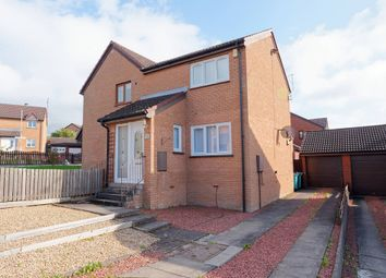 Thumbnail 2 bed semi-detached house for sale in Strathview Road, Bellshill