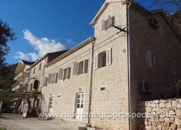 Thumbnail 4 bedroom villa for sale in Drazin Vrt, Montenegro