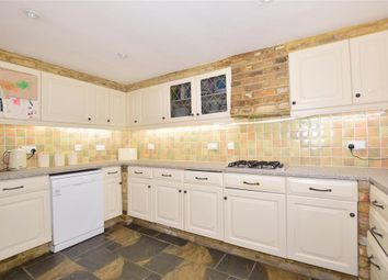 3 bed end terrace house for sale in Limpsfield Road, Warlingham, Surrey CR6
