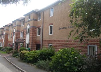 Thumbnail 1 bedroom flat for sale in Grosvenor Road, Southampton