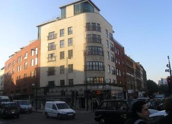 Thumbnail Parking/garage to rent in Herbal Hill, London