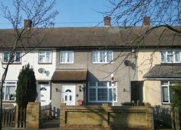 Thumbnail 3 bed terraced house to rent in Chippenham Close, Romford
