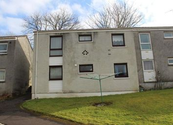 Thumbnail 2 bed end terrace house for sale in Arran Drive, Ravenswood, Cumbernauld, North Lanarkshire