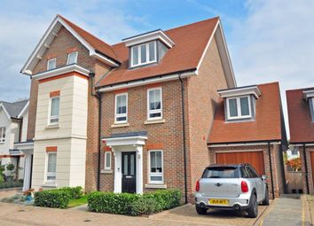 Thumbnail 3 bed semi-detached house to rent in Pintail Way, Maidenhead