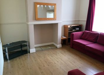 Thumbnail 2 bedroom terraced house to rent in Christ Church Street, Preston