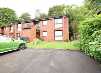 Thumbnail 2 bedroom flat for sale in Seedhouse Court, Cradley Heath, West Midlands