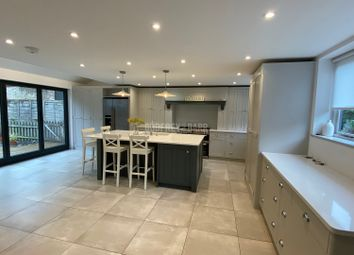 Thumbnail 5 bed cottage to rent in Grange Lane, Letchmore Heath, Watford