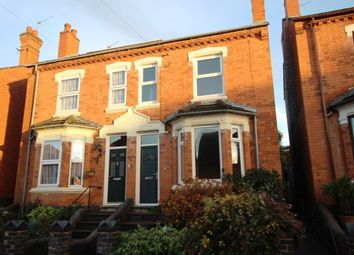 Thumbnail 3 bed property for sale in Woolhope Road, Worcester
