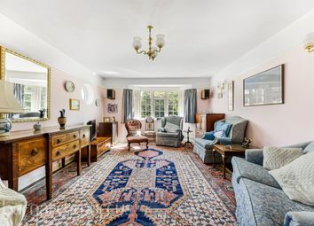 Thumbnail 3 bed flat for sale in Downs Lodge Court, Church Street, Epsom