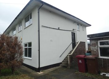 Thumbnail 2 bed flat for sale in Chatburn Avenue, Burnley