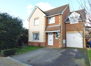 4 bed detached house for sale in Saxon Shore, Kemsley, Kent ME10