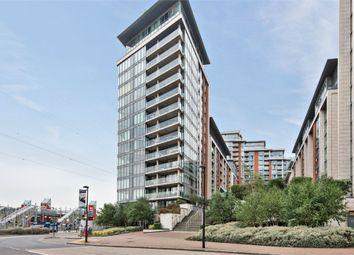 Thumbnail 1 bedroom flat to rent in Atlantic Apartments, 21 Seagull Lane, London