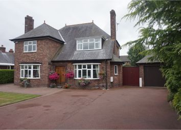 Thumbnail 4 bedroom detached house for sale in Southport Road, Lydiate