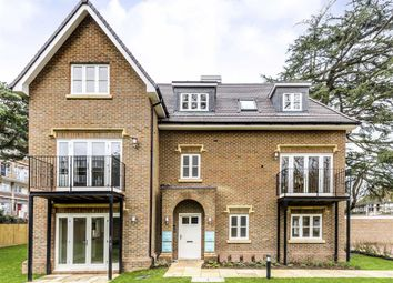 Thumbnail 2 bed flat for sale in The Maples, Upper Teddington Road, Hampton Wick, Kingston Upon Thames