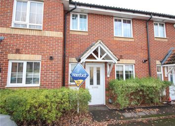 Thumbnail 2 bed terraced house for sale in Maple Avenue, Farnborough, Hampshire