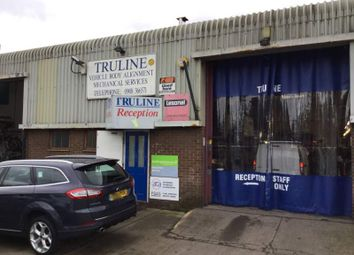 Thumbnail Parking/garage for sale in 7 Wellington Place, Milton Keynes