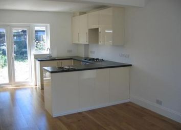 Thumbnail 3 bed semi-detached house to rent in Lucie Avenue, Ashford, Middlesex