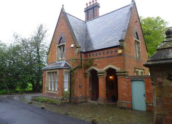 Thumbnail 3 bed cottage to rent in Birmingham Road, Wroxall
