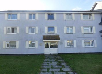Thumbnail 2 bed flat for sale in Woolcombe Road, Portland