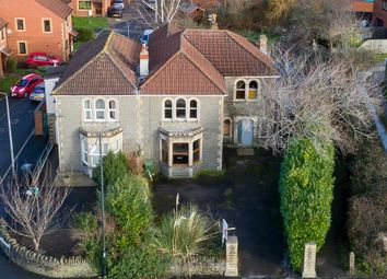 Thumbnail 5 bed semi-detached house for sale in North Street, Oldland Common, Bristol