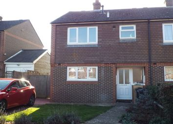 Thumbnail 3 bed property to rent in Willesborough, Ashford