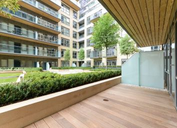 Thumbnail 1 bed flat to rent in Dickens Yard, 2 New Broadway, London