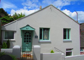 Thumbnail 1 bed cottage to rent in Abbey Road, Torquay