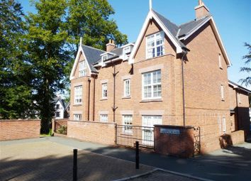 Thumbnail 2 bed flat to rent in Millwood Drive, Hartford, Northwich