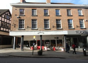 Thumbnail Leisure/hospitality for sale in Castle Street, Shrewsbury