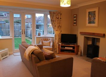 Thumbnail 3 bed town house to rent in Blacksmith Court, Easingwold, York