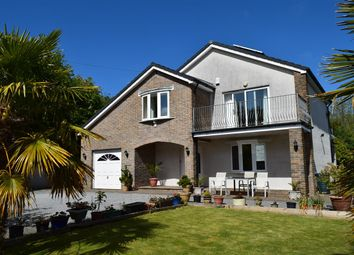 Thumbnail 4 bed detached house for sale in Rio Vista, Barepot, Workington