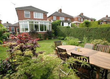 Thumbnail 4 bed detached house for sale in Horton Drive, Weston Coyney, Stoke On Trent