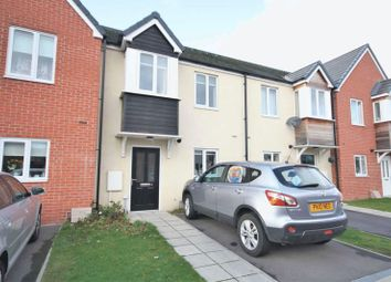 Thumbnail 2 bed town house for sale in Waverton Gardens, Redcar