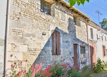 Thumbnail 4 bed property for sale in Berneuil, Charente-Maritime, France