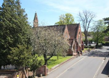 Thumbnail 1 bed maisonette for sale in New Road, Hythe, Southampton