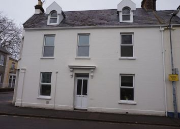 Thumbnail 4 bed property for sale in St. Marks Road, St. Helier, Jersey