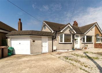 Thumbnail 3 bed semi-detached house for sale in Howard Road, Plymouth, Devon