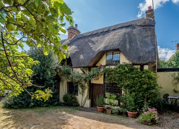 Thumbnail 3 bed cottage for sale in Main Street, Maids Moreton, Buckinghamshire
