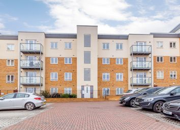Thumbnail 2 bed flat for sale in Lockwood Court, Borehamwood, Hertfordshire