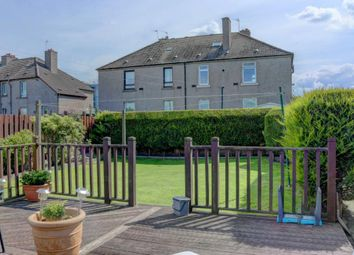 Thumbnail 2 bed flat for sale in Glasgow Road, Ratho Station, Newbridge