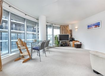 Thumbnail 1 bedroom flat for sale in Michigan Building, 2, London