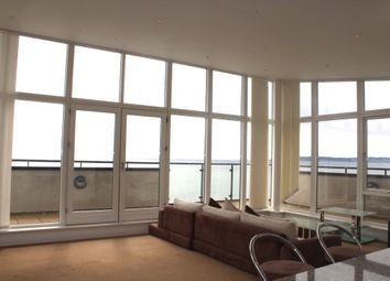 Thumbnail 3 bed duplex to rent in Meridian Bay, Swansea