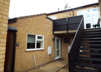 Thumbnail 2 bed property to rent in Staploe Mews, Soham, Ely