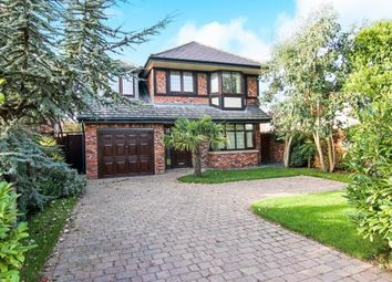 Thumbnail 4 bed detached house for sale in Liverpool Road, Formby, Liverpool, Merseyside