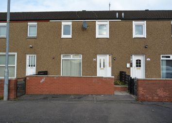 Thumbnail 4 bedroom terraced house for sale in 51 Cuthelton Street, Glasgow